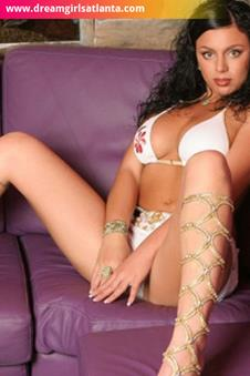Angelika VIP escort